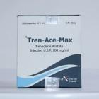 Tren-Ace-Max amp
