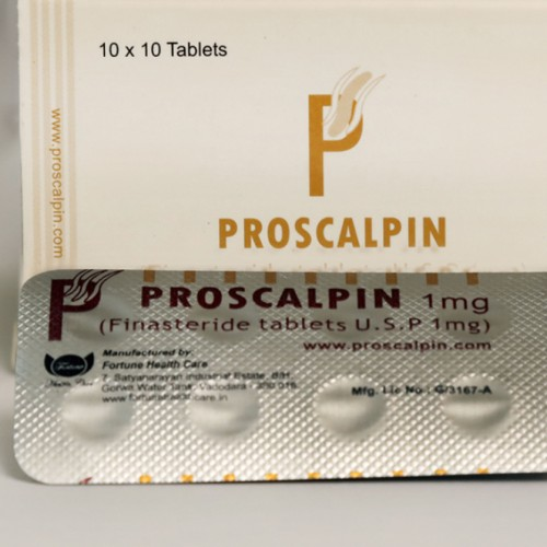 Proscalpin